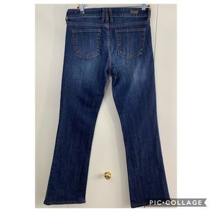 Kut from the Kloth 6 Natalie high rise bootcut